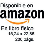 Amazon tapa blanda 200 pag.