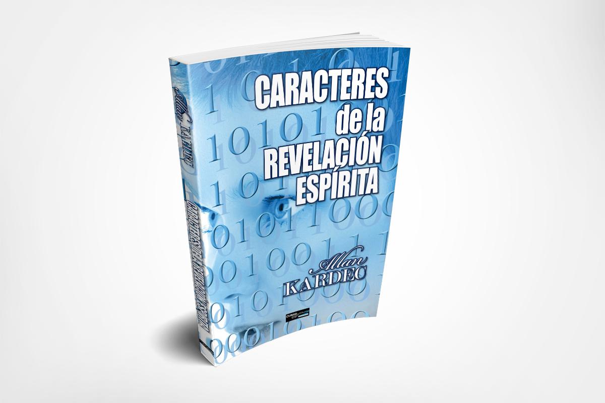 Caracteres de la Revelación Espírita