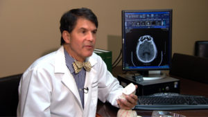 El Dr. Eben Alexander