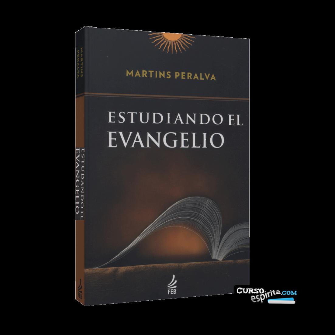 Portada Estudiando el Evangelio