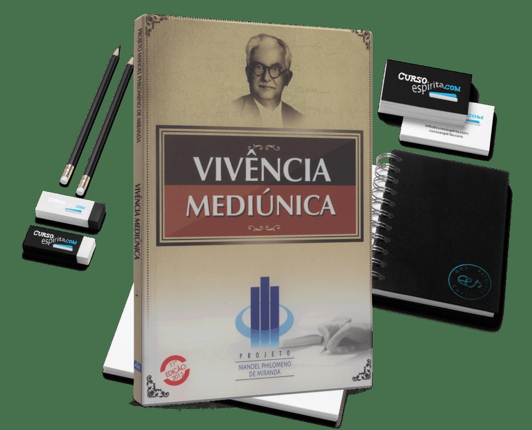 Vivencia Mediúmnica de Proyecto Manoel Philomeno de Miranda