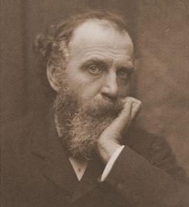 W. Thomas Stead